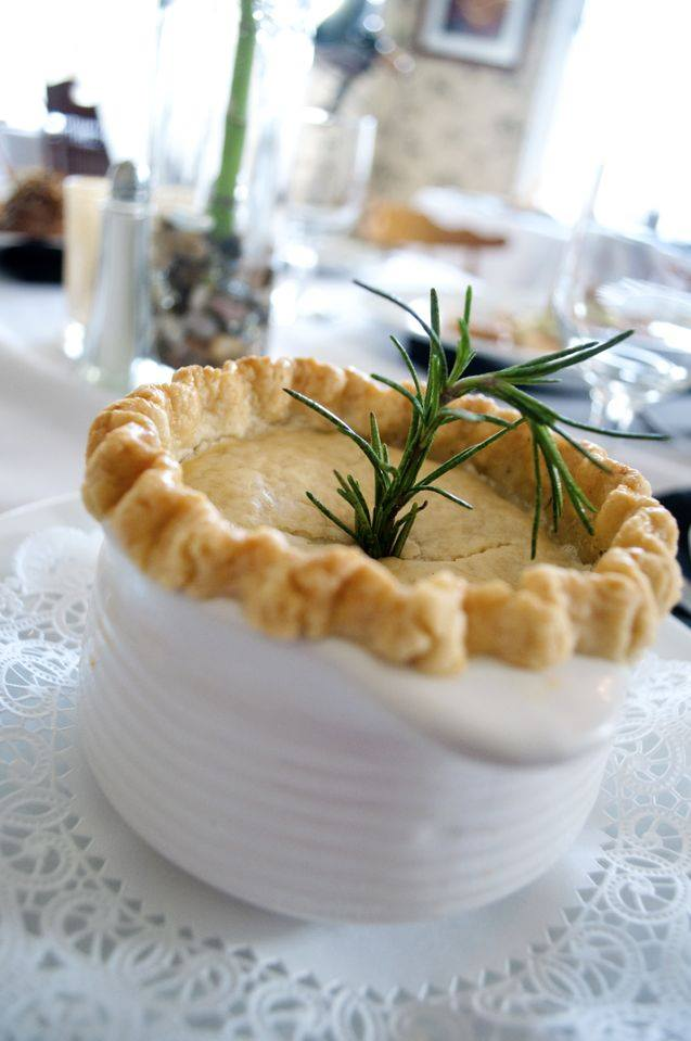 Picture of 'Chicken Pot Pie'